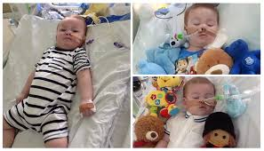 "Alfie Evans' aunt says hospital is holding off disconnecting his ventilator, will ""consider alternative options"""