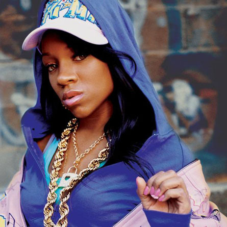 Hollywood: Lil Mama Wallpapers 2012