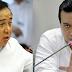 Sen. Gordon slams Trillanes privilege speech: 'Stop using harsh words against Duterte'