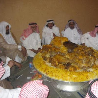 Mufty Saudi Halalkan Kenduri sebagai Sunnah Sedekah untuk mayit