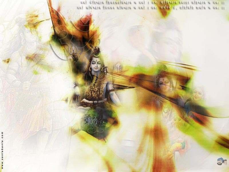Lord Shiva HD Wallpapers