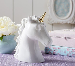 unicorn tasarımı