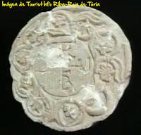 Medallón del Yacimiento Visigodo Pla de Nadal