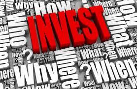 Hal yang harus diperhatikan sebelum berinvestasi
