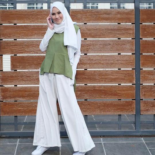 Hijab Outfit of the day Hijab Outfit of the Day ala