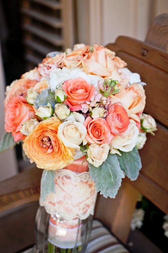 Buket Bunga Pengantin_Bunga Pernikahan Cantik Dan Indah 201704