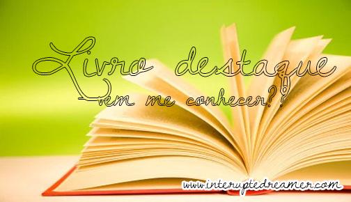 Livro Destaque