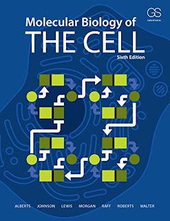 Molecular Biology of the Cell - 6th Edition pdf free download