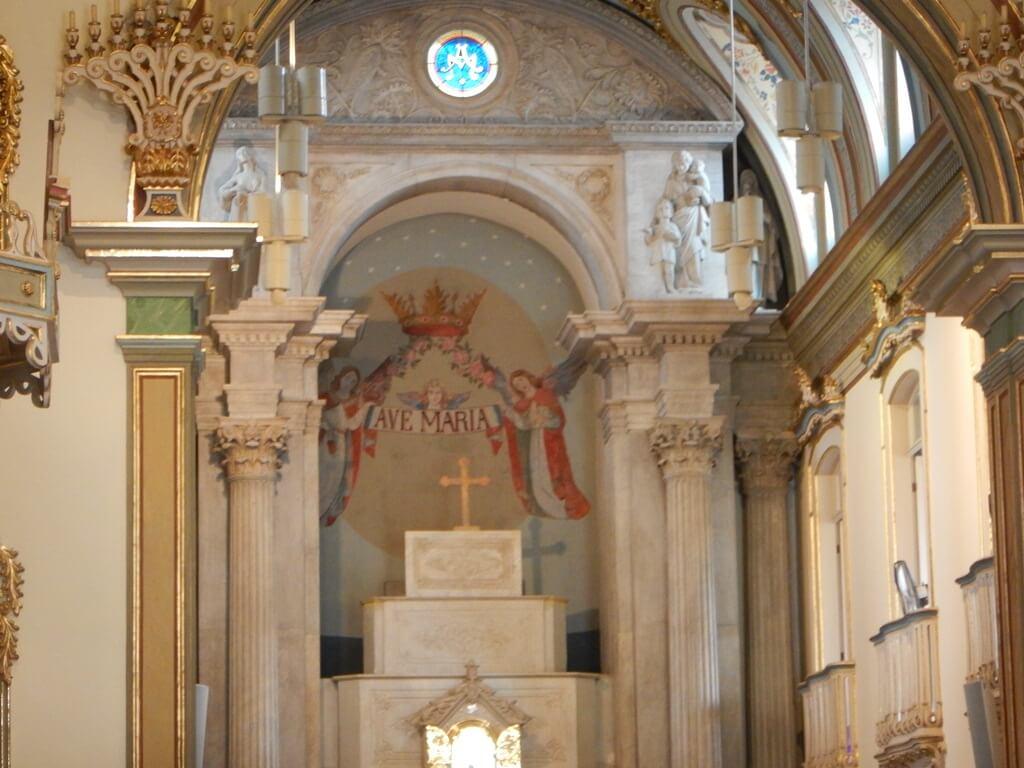 Basílica Velha Aparecida
