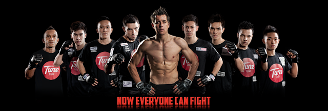 Malaysian Invasion Mixed Martial Arts (MIMMA)