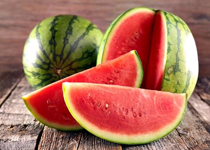 Magníficas propiedades nutricionales de la sandía para mejorar la salud