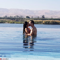 Sofia Hayat Celetes New Year 2018 in Bikini in a romantic vacation  Exclusive Gallery 002.jpg