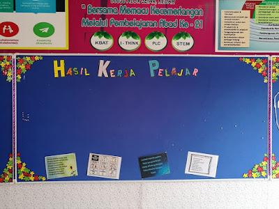 Perkongsian Pembelajaran Abad 21 di SMK Tunku Abdul Aziz