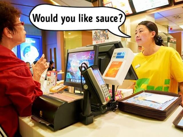 حيل سرية تستخدمها المطاعم لن يخبرك عنها الموظفون!