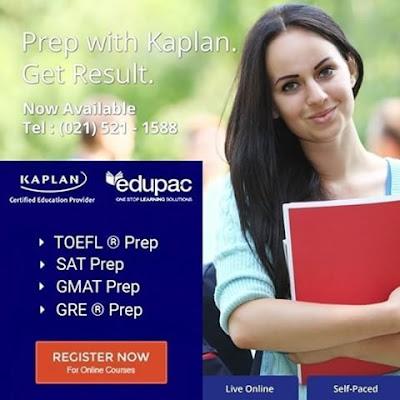 Persiapkan Skor IELTS Dan TOEFL