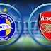 Arsenal Vs BATE (WATCH HERE)