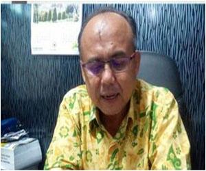 Wakil Ketua DPRD Kota padang Penutupan Kantor Go-Jek Bukan weweng Pemko