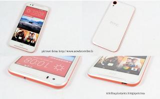 Bocoran Spesifikasi HTC 830