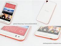 HTC Desire 830: Gambar Pertama dan spesifikasi