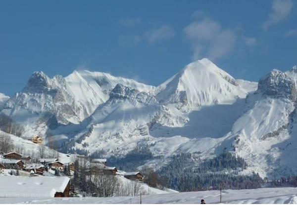 La Grand Bornand, France - Cheapest places to go snowboarding