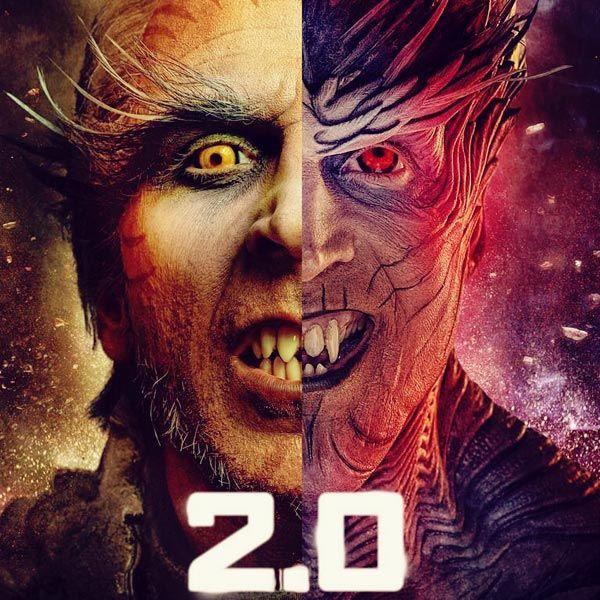 फिल्म 2.0 की एडवांस बुकिंग हो गया शुरू, यहाँ से करें बुक