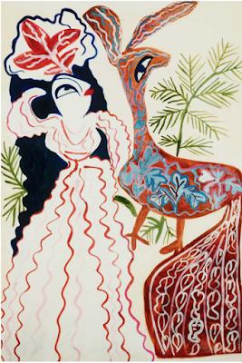 Baya (Fatma Haddad)