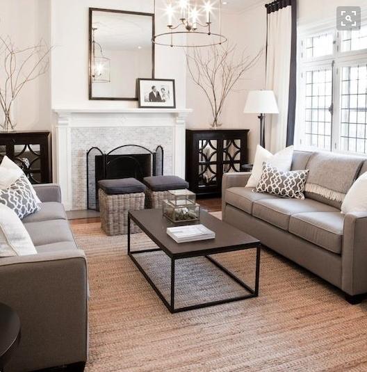 alternatives to built in cabinets beside the fireplace interior rh interiordesigngreensboro com Tall Fireplace Lava Rock Modern Fireplace Tall