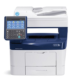 Xerox WorkCentre 3655i Printer