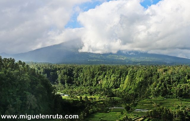 Volcan-Agung-Bali