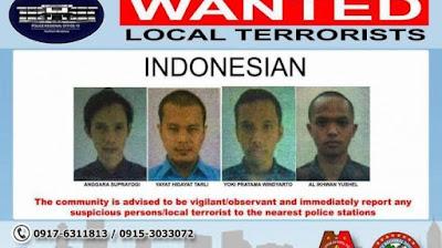 WNIjadi-buronan-polisi-Filipina-Polri-TNI-sweeping-Pulau-Sebatik