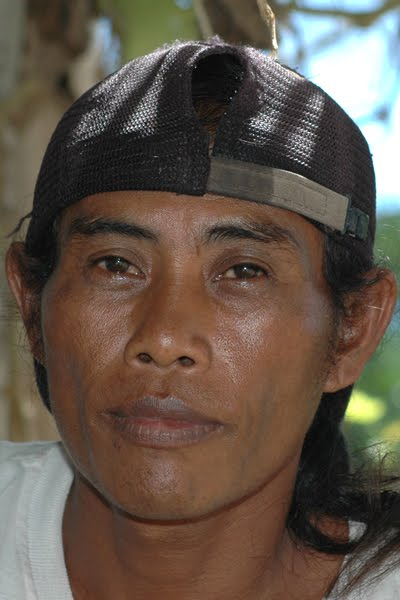 Faces Of Indonesia: Maksun