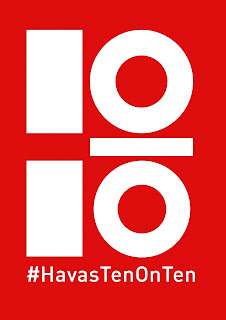 Havas Media Group, India takes a big leap as it turns 10.