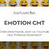Chèn emotions, ảnh và Youtube vào Thread Comment