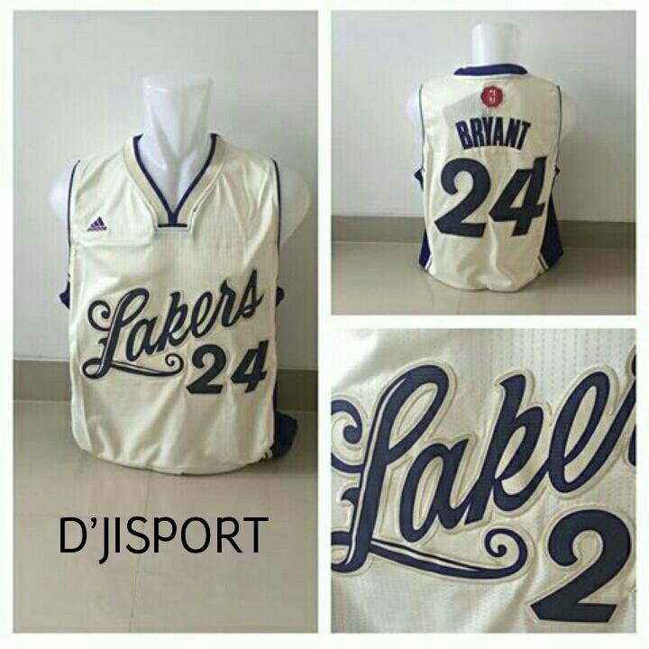 Jual Jersey NBA Christmas 2015 1ceadedc5