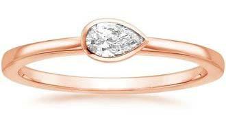 Perhiasan cincin emas 2018