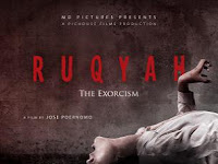 Nonton Film Ruqyah: The Exorcism (2017) WEB-DL 1080p Full Movie