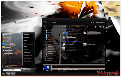 THEMES TEMA WINDOWS 7 KEREN