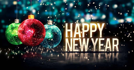 **# Happy New Year 2018 HD Images | New Year Images in HD