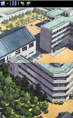 【NDS】結界師:烏森妖奇談(Kekkaishi Karasumori Ayakashi Kidan)