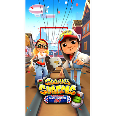Subway Surfers 1.63.0
