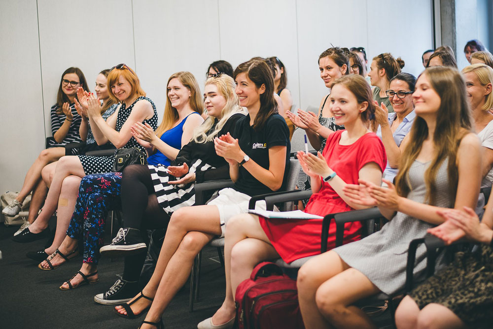 wydarzenia programistyczne w Poznaniu