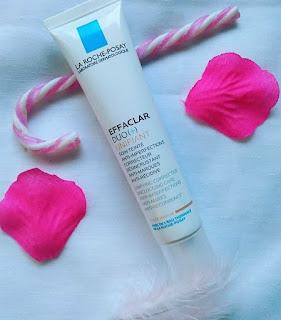 produit soin visage acne laroche posay