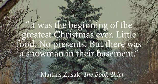 Christmas Book Quotes: Christmas Quotes From Books. QuotesGram