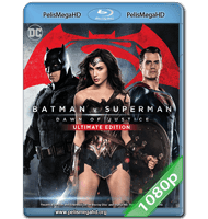 BATMAN VS SUPERMAN: EL ORIGEN DE LA JUSTICIA (2016) THEATRICAL FULL 1080P HD MKV ESPAÑOL LATINO