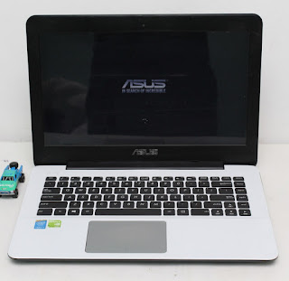 Jual Laptop Gaming Asus A455LF-WX016D