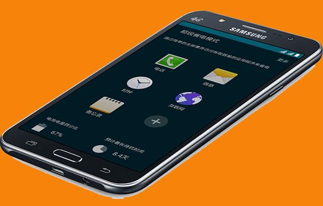 هواتف-الذكية-Samsung