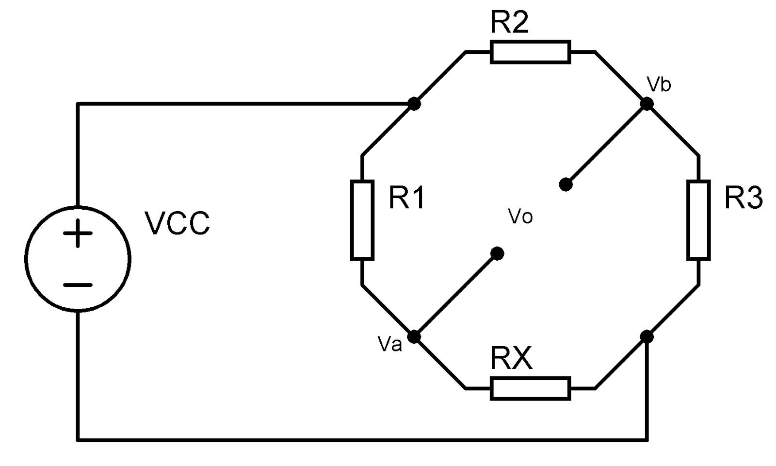 circuito puente de wheatstone pdf