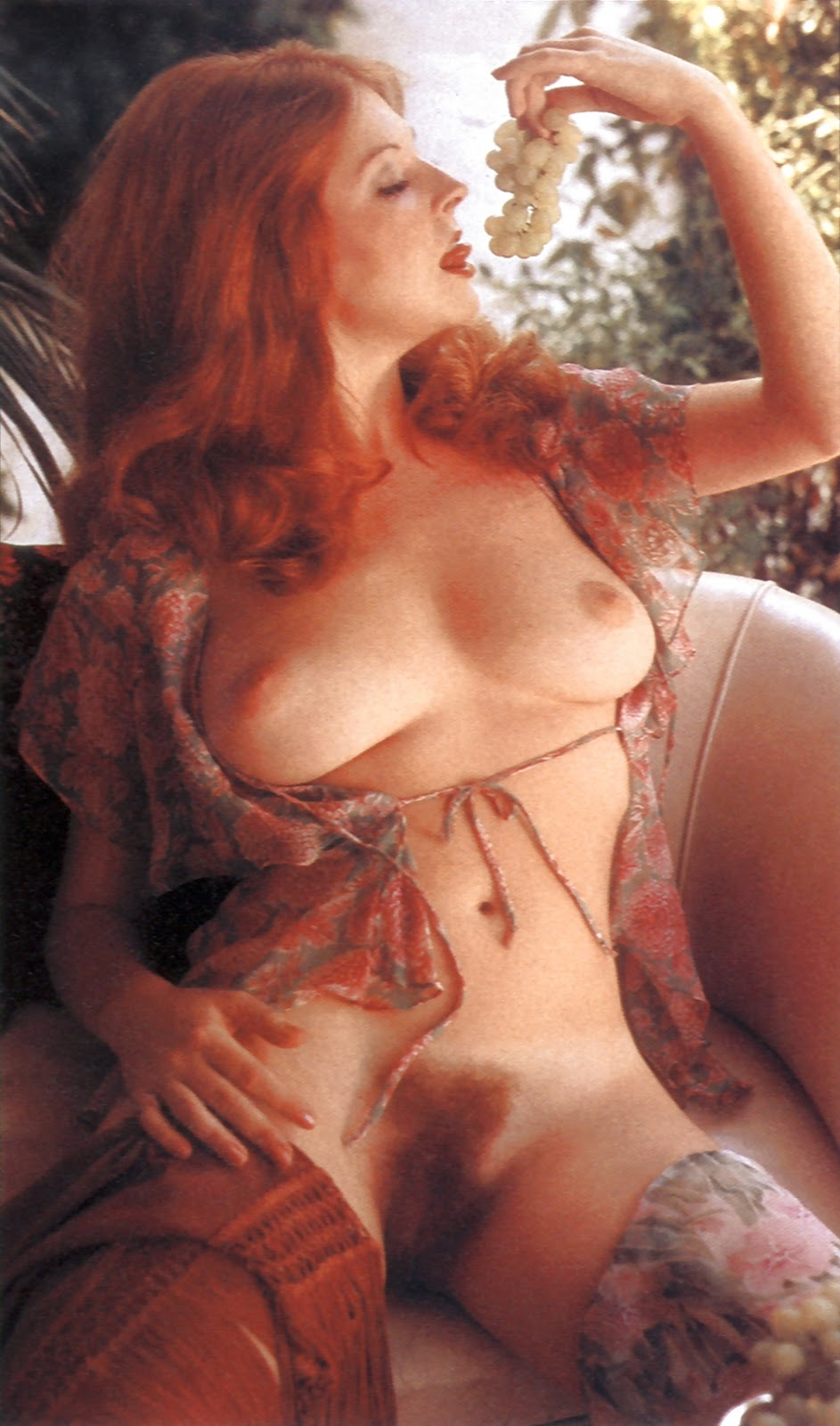 Luvia petersen nude