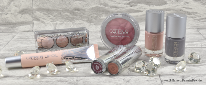 Review - Catrice - 'Rough Luxury' Limited Edition