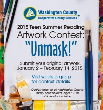 News Events Teen Art Contest 40